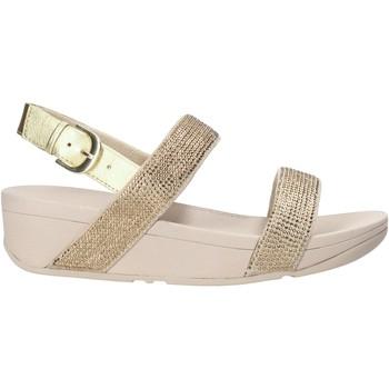 Pantofi Femei Sandale  FitFlop T77-667 Aur