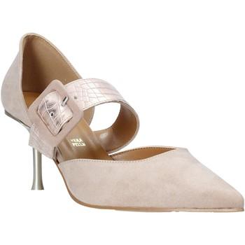Pantofi Femei Pantofi cu toc Grace Shoes 772014 Negru