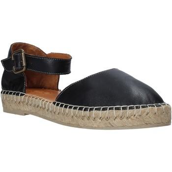 Pantofi Femei Sandale  Bueno Shoes L2902 Negru