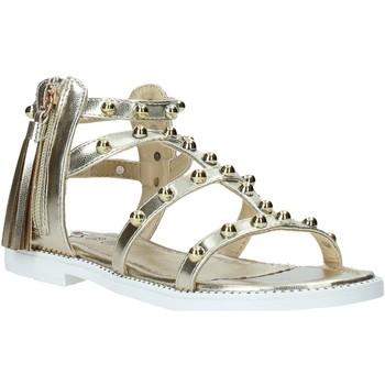 Pantofi Fete Sandale  Joli JT0080S Aur