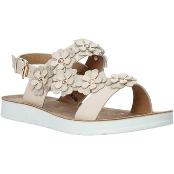 Pantofi Fete Sandale  Joli JT0090S Bej