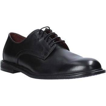 Pantofi Bărbați Pantofi Derby Marco Ferretti 810002MF Negru