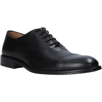 Pantofi Bărbați Pantofi Oxford Marco Ferretti 141113MF Negru