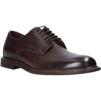 Pantofi Bărbați Pantofi Derby Marco Ferretti 810002MF Maro