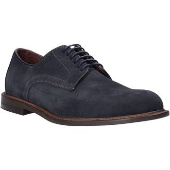 Pantofi Bărbați Pantofi Derby Marco Ferretti 810002MF Albastru