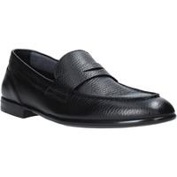 Pantofi Bărbați Mocasini Marco Ferretti 160973MF Negru