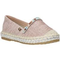 Pantofi Copii Espadrile Miss Sixty S20-SMS705 Roz