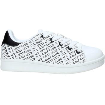 Pantofi Copii Pantofi sport Casual U.s. Golf S20-SUK621 Alb