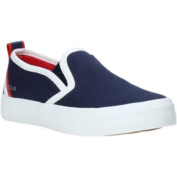 Pantofi Copii Pantofi Slip on U.s. Golf S20-SUK601 Albastru
