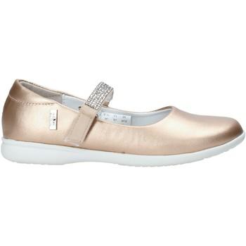 Pantofi Fete Balerin și Balerini cu curea Miss Sixty S20-SMS702 Roz
