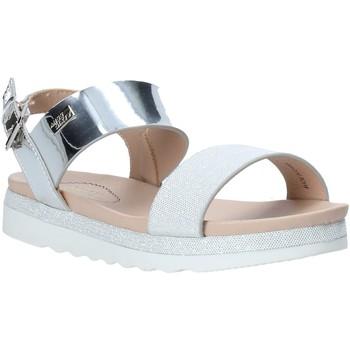Pantofi Fete Sandale  Miss Sixty S20-SMS797 Argint