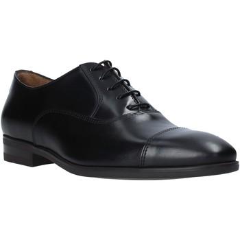 Pantofi Bărbați Pantofi Oxford Maritan G 141130MG Negru