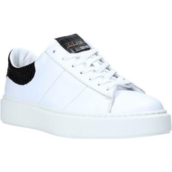 Pantofi Bărbați Pantofi sport Casual Maritan G 210286MG Alb