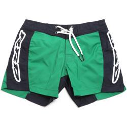 Îmbracaminte Bărbați Maiouri și Shorturi de baie Rrd - Roberto Ricci Designs 18307 Verde