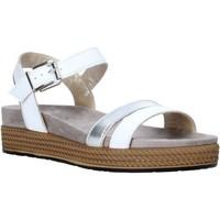 Pantofi Femei Sandale  IgI&CO 5173200 Alb