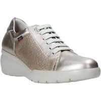 Pantofi Femei Pantofi sport Casual CallagHan 19201 Aur