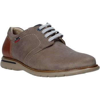 Pantofi Bărbați Pantofi Derby CallagHan 14207 Verde