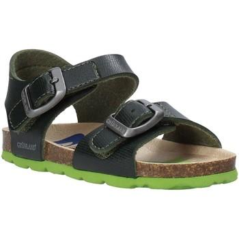 Pantofi Copii Sandale  Grunland SB1534 Verde