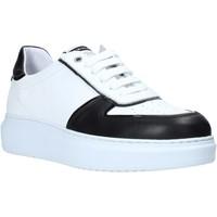Pantofi Bărbați Pantofi sport Casual Exton 956 Negru