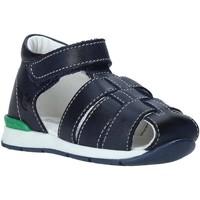 Pantofi Copii Sandale  Falcotto 1500862 01 Albastru