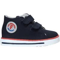 Pantofi Copii Pantofi sport stil gheata Falcotto 2014604 04 Albastru