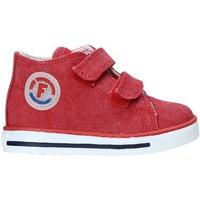 Pantofi Copii Pantofi sport stil gheata Falcotto 2014604 04 Roșu