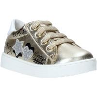 Pantofi Fete Pantofi sport Casual Falcotto 2014628 02 Aur