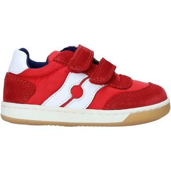 Pantofi Copii Pantofi sport Casual Falcotto 2014666 01 Roșu