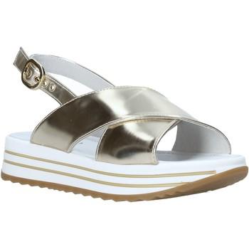 Pantofi Fete Sandale  Nero Giardini E031621F Alții
