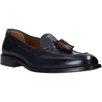 Pantofi Bărbați Mocasini Marco Ferretti 161446MF Albastru