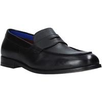 Pantofi Bărbați Mocasini Marco Ferretti 161391MF Negru