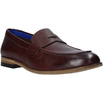 Pantofi Bărbați Mocasini Marco Ferretti 161391MF Maro