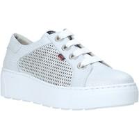 Pantofi Femei Pantofi sport Casual CallagHan 14919 Gri