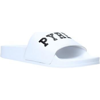 Pantofi Femei Șlapi Pyrex PY020169 Alb