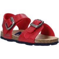 Pantofi Copii Sandale  Grunland SB1534 Roșu