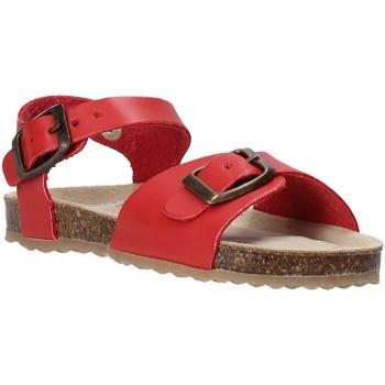 Pantofi Copii Sandale  Grunland SB1551 Roșu