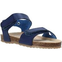Pantofi Copii Sandale  Grunland SB1550 Albastru