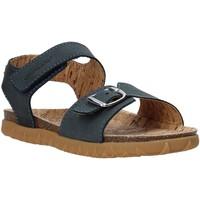 Pantofi Copii Sandale  Grunland SB1565 Albastru