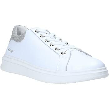 Pantofi Copii Pantofi sport Casual Holalà HS0066L Alb