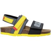 Pantofi Copii Sandale  Grunland SB1517 Gri