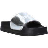 Pantofi Femei Șlapi Ellesse OS EL01W70419 Argint