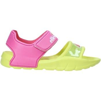 Pantofi Copii Sandale  Ellesse OS EL01K70426 Verde