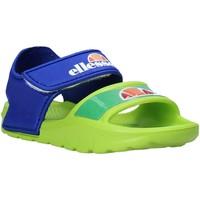 Pantofi Copii Sandale  Ellesse OS EL01B70426 Verde