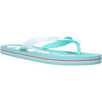 Pantofi Femei  Flip-Flops Ellesse OS EL01W70404 Albastru