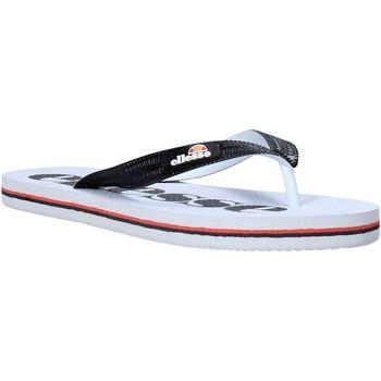 Pantofi Femei  Flip-Flops Ellesse OS EL01W70404 Alb