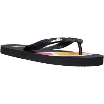 Pantofi Femei  Flip-Flops Ellesse OS EL01W70410 Negru