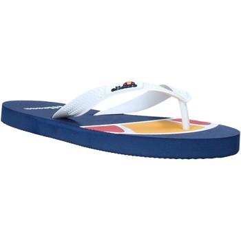 Pantofi Femei  Flip-Flops Ellesse OS EL01W70410 Albastru