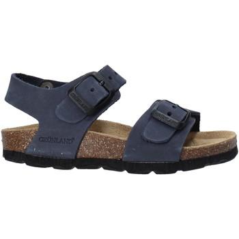 Pantofi Copii Sandale  Grunland SB0205 Albastru