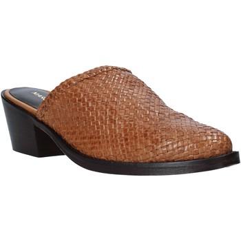 Pantofi Femei Espadrile Marco Ferretti 161401MF Maro