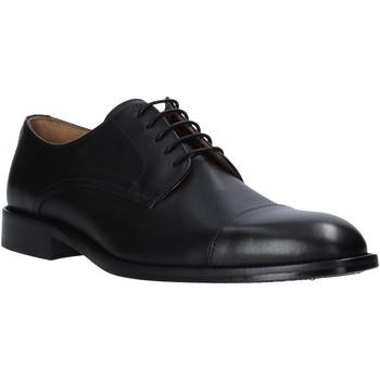 Pantofi Bărbați Pantofi Derby Marco Ferretti 113043MF Negru